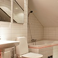 Stylish Bathroom- Loft Conversion